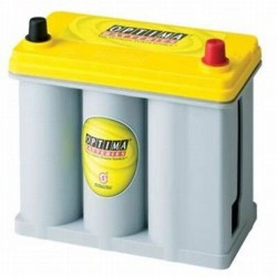 Batterie Optima Yellowtop Ytr2.7