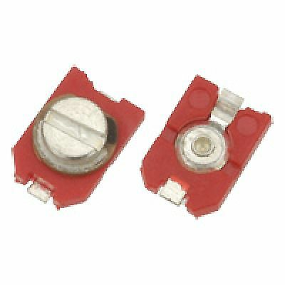 3 * 8 - 30 pf variable capacitor trimmer cap pico farad SMT Surface mount