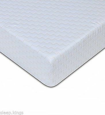 3FT Single Cheap 4 Inch Reflex Foam Mattress - No Springs All Foam Mattress