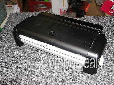 HP Officejet Pro CQ821-60001 8500A 8500A Duplexer used, nice