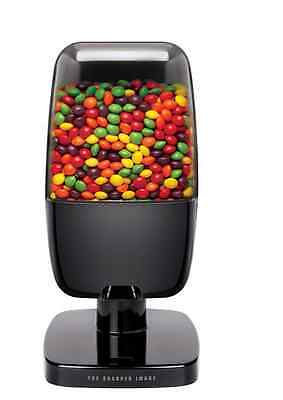 New Sharper Image Motion Activated Candy Dispenser Peanuts Skittles Gumball