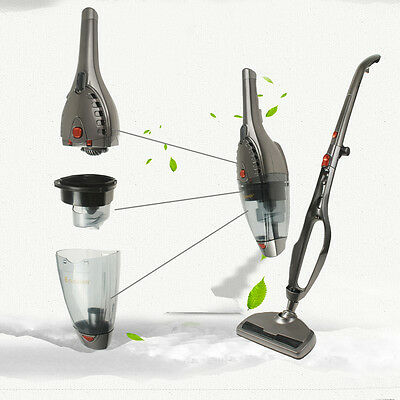 Bagless Cyclone Cyclonic Vacuum Cleaner Filtration Non HEPA nozzle head 2800W