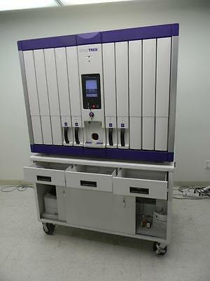 Thermo VersaTREK Automated Microbial Detection Diagnostic System 6240 VorTrexing