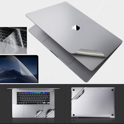 3M Skin Decal Cover Case Guard Protector for MacBook Pro 13 15 Touch Bar Retina