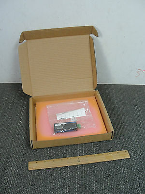 National Instruments SCC-TC02 Thermocouple Input Module –NEW-
