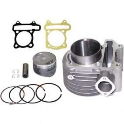 Complete Cylinder Kymco People S 200 Modification Da Cilindrata 163 A 150
