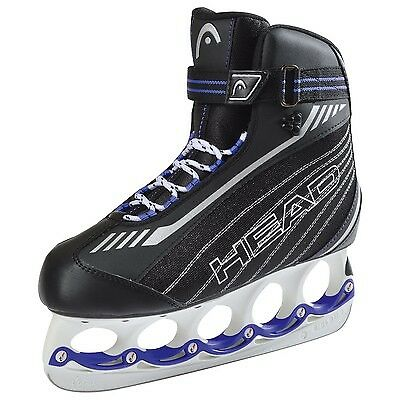 Head Schlittschuhe Eis T-Blade Joy Blue