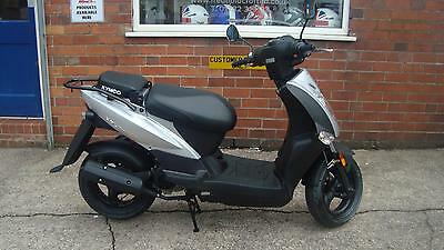 KYMCO AGILITY 50cc *BRAND NEW IN STOCK*