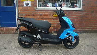 PEUGEOT SPEEDFIGHT 4, 50cc, *BRAND NEW*