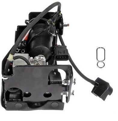 Air Ride Suspension Compressor with Dryer for 07-13 Chevy GMC SUV Truck 949-001