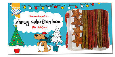 Armitage Christmas Chewy Selection Box AM10311