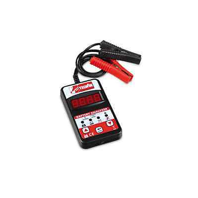 Tester batterie TELWIN DT400 controllo digitale 12 V WET, GEL, AGM