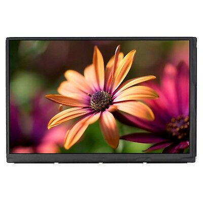 7inch 1280x800 IPS lcd panel N070ICG LD1 with LVDS cable support rotate image