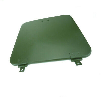 Willys Mb Slat Grill Toolbox Lid Not Ford Or Late Mb