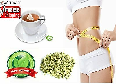 SENNA TEA Natural Product Colon Cleansing Laxative Detox Weight Loss 1x20 bags