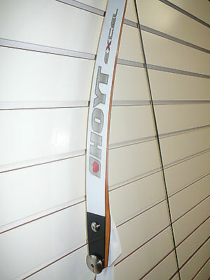 "Hoyt Grand Prix Horizon 68"" ILF Competition Style Recurve Bow"
