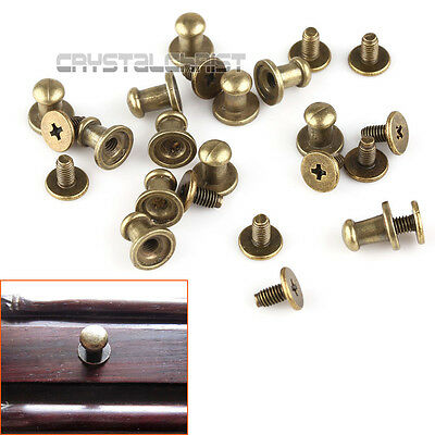 12X Decorative Mini Jewelry Box Chest Case Drawer Cabinet Door Pull Knob Handle