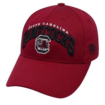 timeless design 1dbf0 7d8e2 South Carolina Gamecocks Men s NCAA Top of the World
