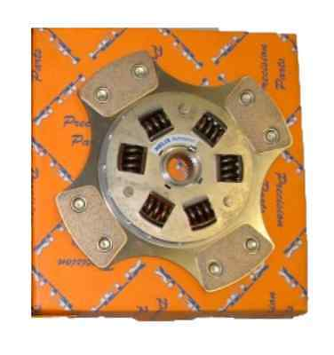 Helix Autosport Paddle Clutch Driven Plate For A Toyota Starlet Turbo Ep81 Ep91