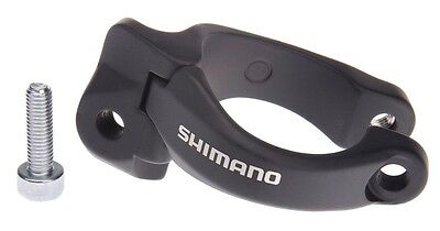 Shimano SM-AD67 Clamp Band Adapter Ultegra DuraAce Di2 Front Derailleur Braze-on