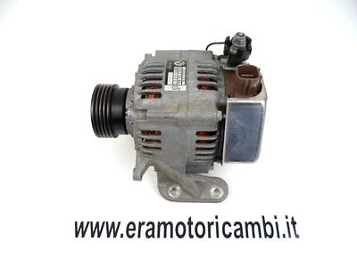 Alternatore Generatore Di Corrente Bmw R 1200 Gs Adv 2011