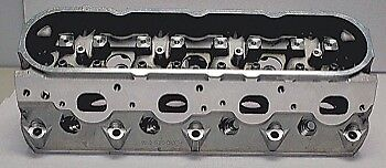 Blueprint engines ps8015 ls cylinder head 77900 picclick renegade engine bare cylinder head 11987b 225cc aluminum 64cc for chevy ls1 malvernweather Images