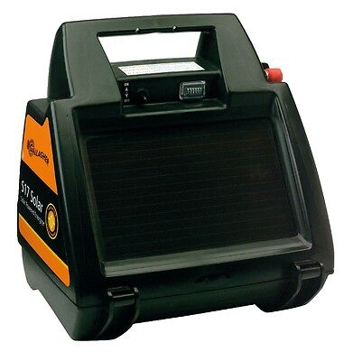 Gallagher S17 Solar Charger