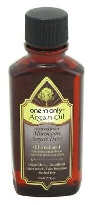 (3 Pack) ONE N ONLY ARGAN OIL TREATMENT 2 Ounce