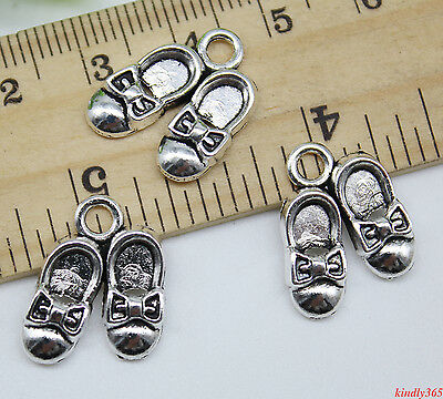 Wholesale retro style lovely gymnasts alloy charm pendants DIY material 30x11mm