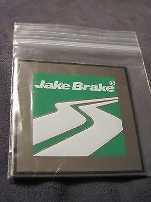 JAKE BRAKE ENGINE Brake Solenoid Pacbrake # P04205 Ref