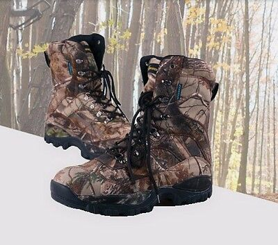 Bionic Waterproof Hunting Camouflage Boots TACTICAL Outdoor Climbing Shoes