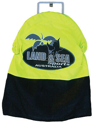 Land and Sea Sports Australia Heavy Duty Catch Bag BRAND NEW