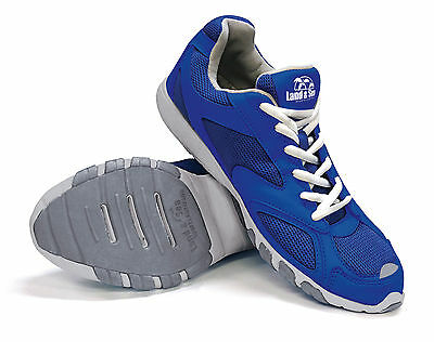 Land and Sea AirPump Shoe Sneaker air pumps in, water is pumped out BRAND NEW
