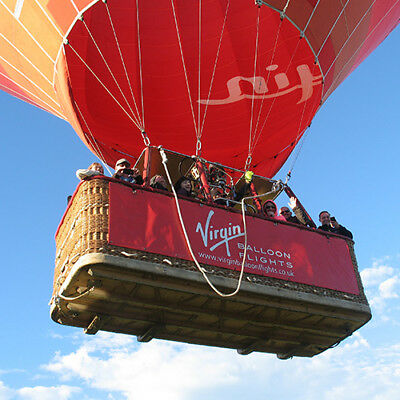 Hot Air Balloon Rides from Scotland - Gift Experience
