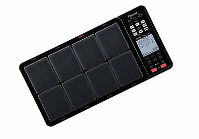 Roland Octapad SPD-30-BK Digital Drum Percussion Pad Black