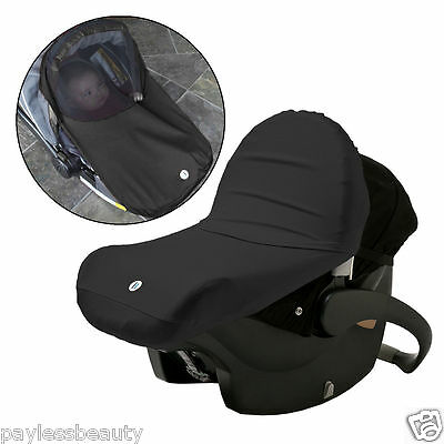 Boxed Imagine Baby The Shade Infant Car Seat Canopy Cover UPF 50+ Pick UR Color