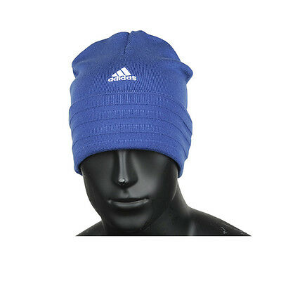 Adidas Chelsea FC 3S Winter Beanie Woolie Hat A98712 WITH Free Tracking