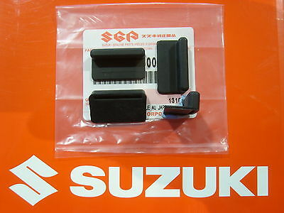 Genuine Suzuki Side Panel Cover Rubber Cushion TS50ER ZR50 X1 X5 X7
