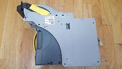 MEI scl6607R Bill Acceptor Complete with Power Cords