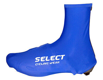 Select Cycling Lycra Shoe Covers Lycra Overshoes Lycra Booties Cover