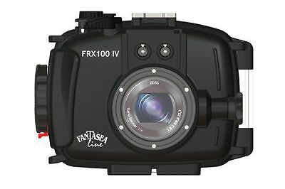 Fantasea FRX100 IV Underwater Housing for Sony RX100 III / IV / V