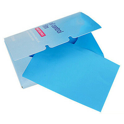 60 Sheets Oil Control Film Face Care Blotting Paper Makeup Cleaning Tool