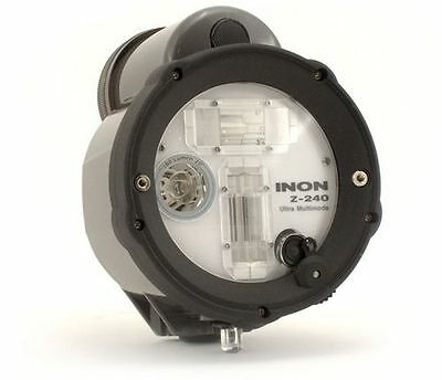 INON Z-240 Underwater Flash / Strobe