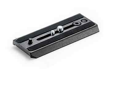 NEW!!! Manfrotto 500PLONG - Video Camera Plate