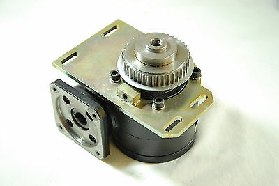 BJ-GEAR A/S Worm Gear 3476 5.4 Unknown P/N
