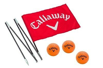 Callaway Golf Back Garden Driving Range
