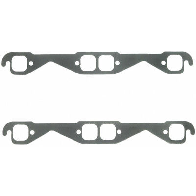 Felpro Exhaust Manifold Gasket New for 2000 Expo Mitsubishi Eclipse MS95470
