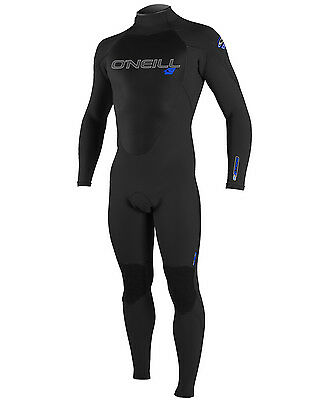 O'Neill Epic Mens 5/4mm Wetsuit (2016) in Black - On Sale Now