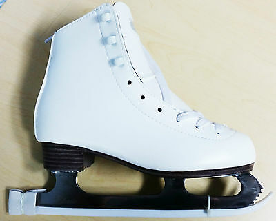 Classic Ice Skates - Artistic-Style Recreational (SPECIAL $80 LIMITED TIME ONLY)
