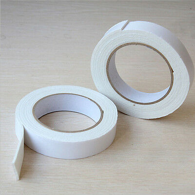 1 Pc 26mm Wide Double Sided Foam Adhesive Tape